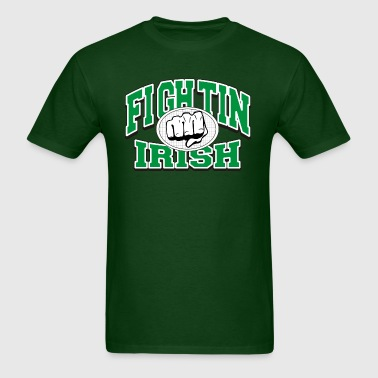 Fighting Irish - Men's T-Shirt