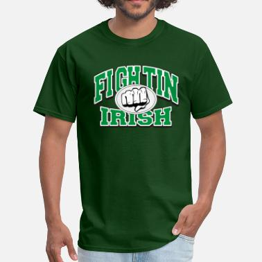 Fighting Irish Fighting Irish - Men's T-Shirt