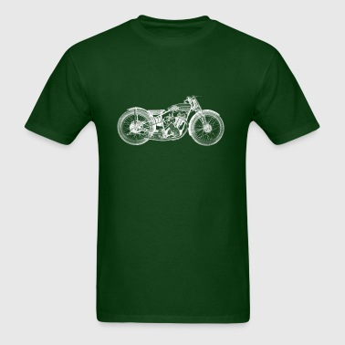 1931 Husqvarna - Men's T-Shirt