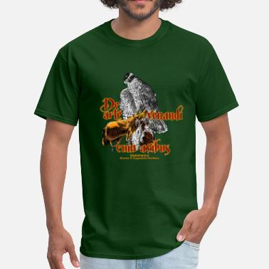 Falconry falconry - Men's T-Shirt