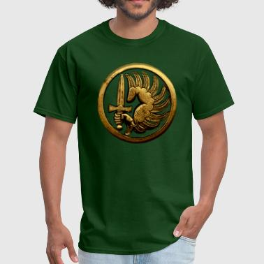 French Foreign Legion Para - Men's T-Shirt