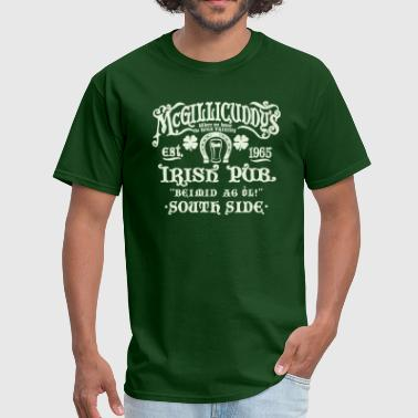 Irish_Pub - Men's T-Shirt