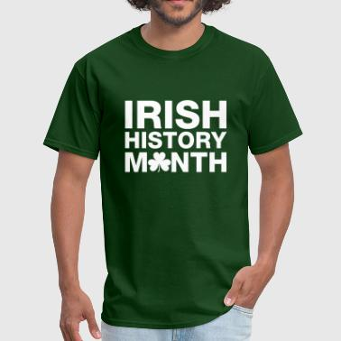 Irish History Month - Men's T-Shirt