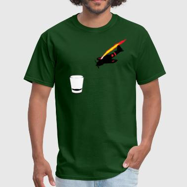 Famous Bar Kamikaze - Men's T-Shirt