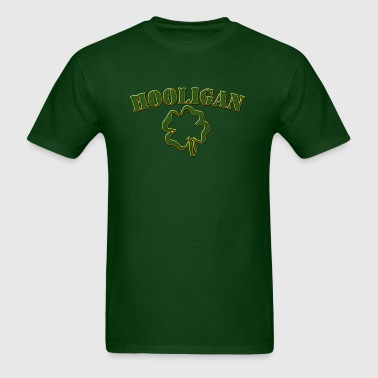 Hooligan - Men's T-Shirt