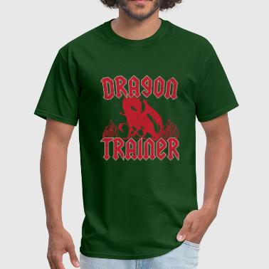 Dragon Trainer - Men's T-Shirt