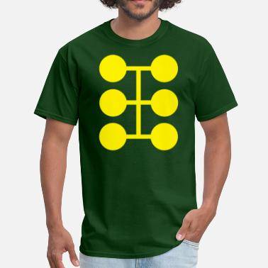 Jamie Madrox Madrox - Men's T-Shirt