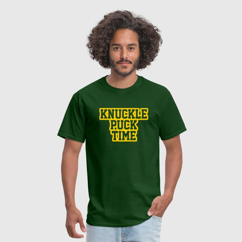 Knuckle Puck - Men's T-Shirt