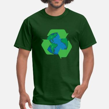 Earth Day Kids Earth Day - Men's T-Shirt