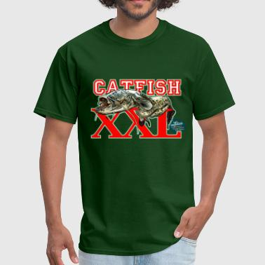 catfish XXL - Men's T-Shirt