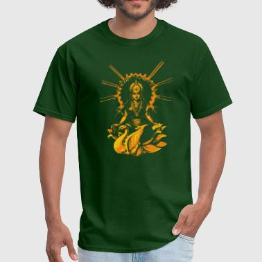 siva or shiva fashion design - Men's T-Shirt