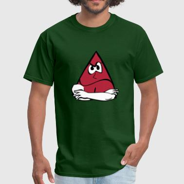 Sneables having a bad day tee - Men's T-Shirt