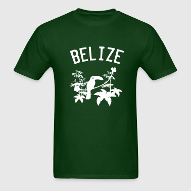 Belize Rainforest - Men's T-Shirt