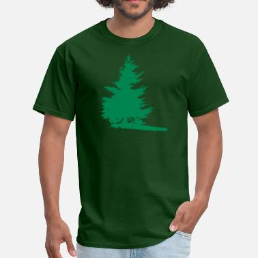 Thief Tree Thief 17 - Men's T-Shirt