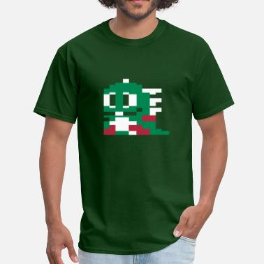 Bobble Bubble Bobble - Men's T-Shirt