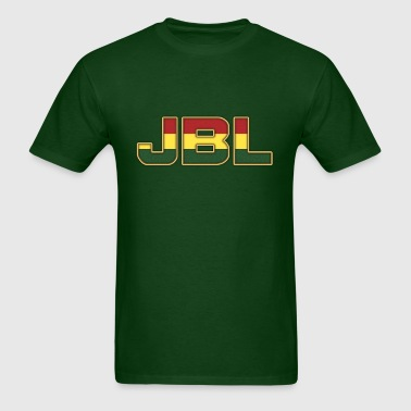 JBL reggae - Men's T-Shirt