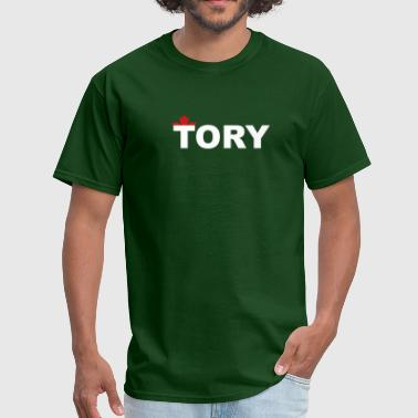 Canadian Green Forest green Tory T-Shirts - Men's T-Shirt