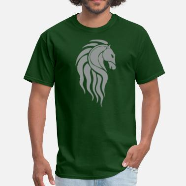 Rohan Horselords - Men's T-Shirt