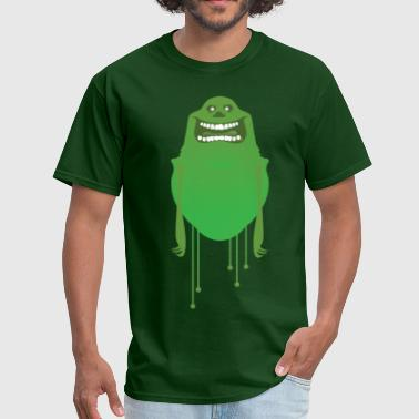 Disgusting Blob - Men's T-Shirt