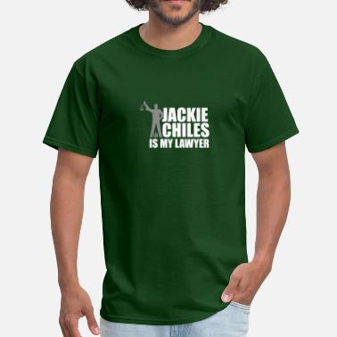 Jackie Chiles Jackie Chiles - Men's T-Shirt