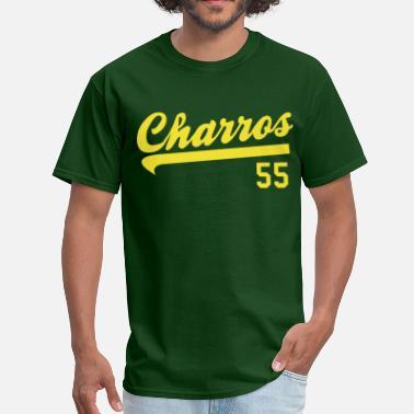 142a795bef Kenny Powers Charros Team t-Shirt - Men  39 s ...