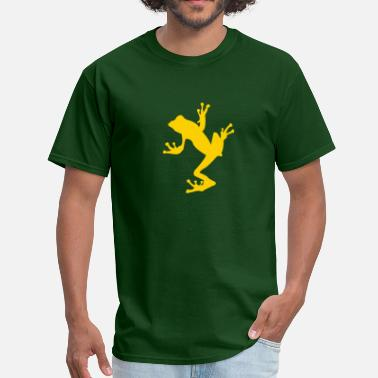 Short Tail Frog - Men's T-Shirt