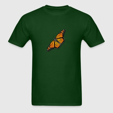 monarch - Men's T-Shirt