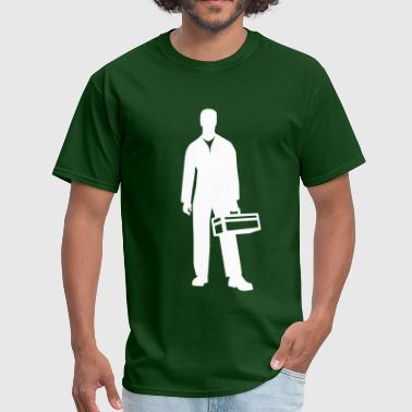 Caretaker - Men's T-Shirt