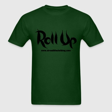 Roll Up  - Men's T-Shirt