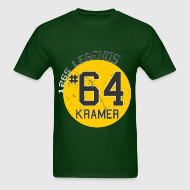 1265 Legends #64 Kramer - Men's T-Shirt