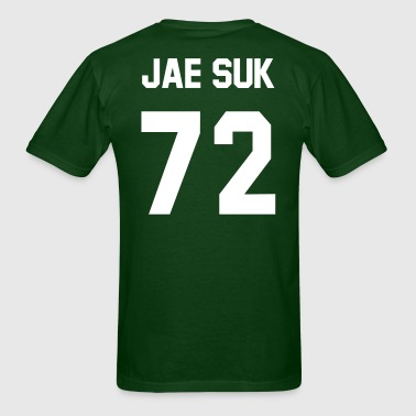 Jae Suk Jersey - Men's T-Shirt