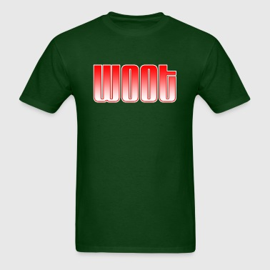 woot - Men's T-Shirt