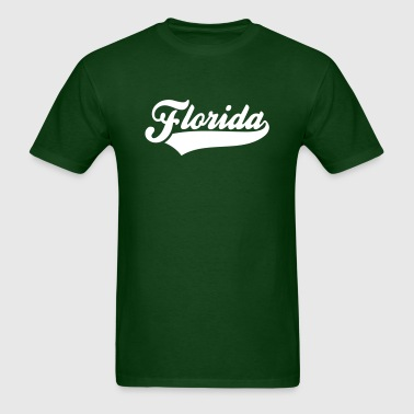 Florida - Men's T-Shirt