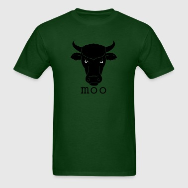 moo - Men's T-Shirt