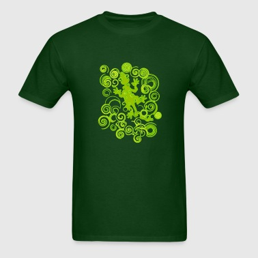 Salamander - Men's T-Shirt