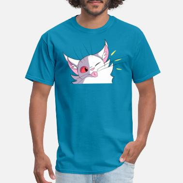 Winking wink! - Men's T-Shirt