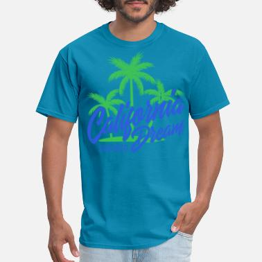 Coronado California Dream San Diego Vintage - Men's T-Shirt
