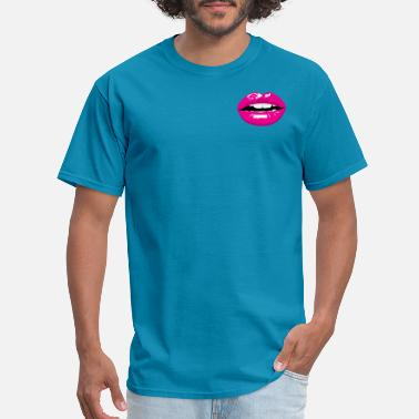 Mouth Guards Mouth - Men's T-Shirt