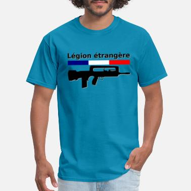 Legion French foreign legion - Men's T-Shirt
