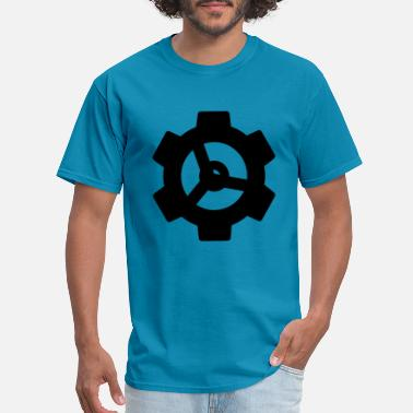 Mechanical Engineering mechanical engineering - Men's T-Shirt