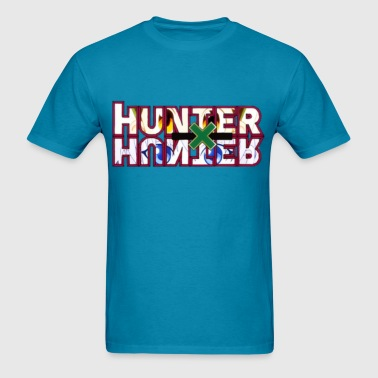 Hunter x Hunter Logo - Men's T-Shirt