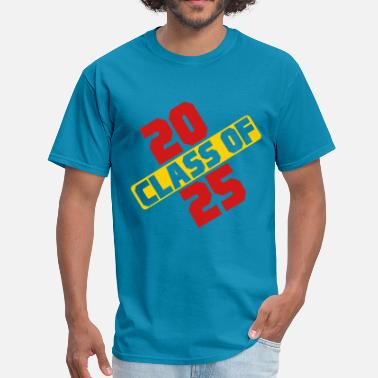 2025 CLASS OF 2025 - Men's T-Shirt
