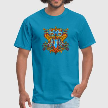 Ornament - Men's T-Shirt