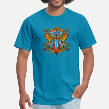 Ornamental Ornament - Men's T-Shirt