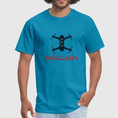 FPV RACER - Men's T-Shirt