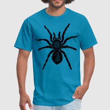 Tarantula Vintage Retro Spider - Men's T-Shirt