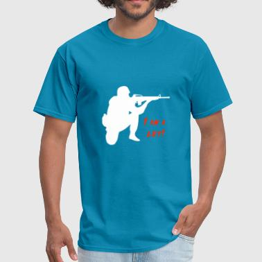 counter strike Let - Men's T-Shirt
