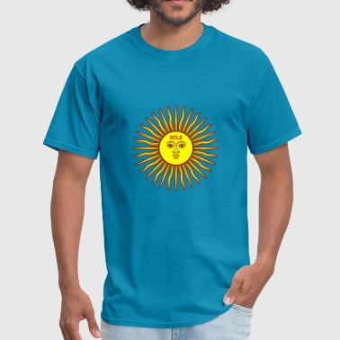 Sole Sun - Men's T-Shirt