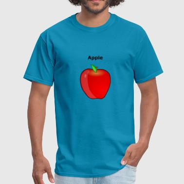 Apple - Men's T-Shirt