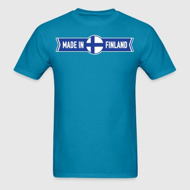 Made in Finland - Men's T-Shirt